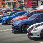 Forza Horizon 4 battle royale