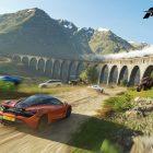Forza Horizon 4 trailer lancio