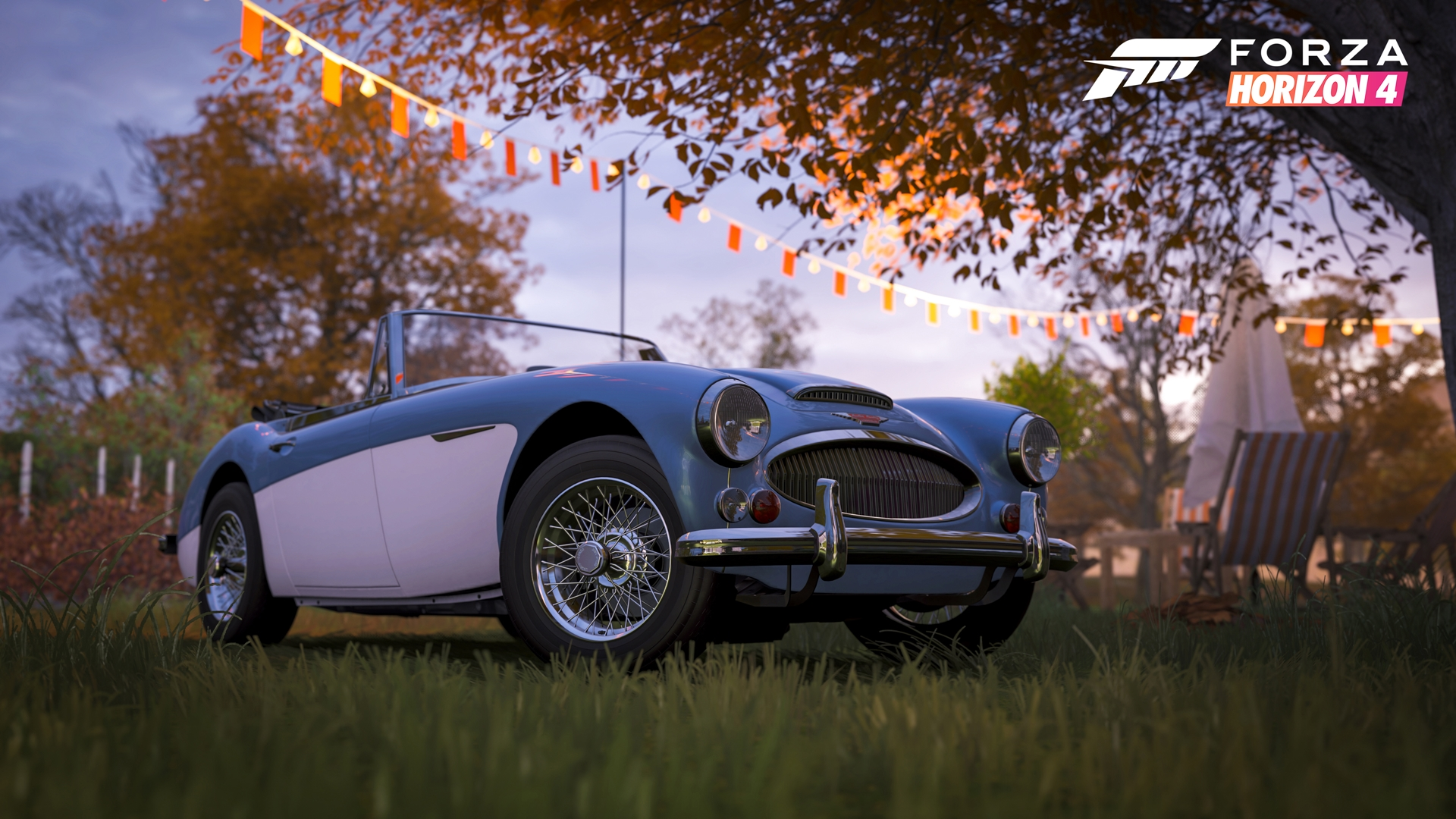 Forza Horizon 4 recensione PC Xbox One