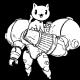 Gato Roboto uscita