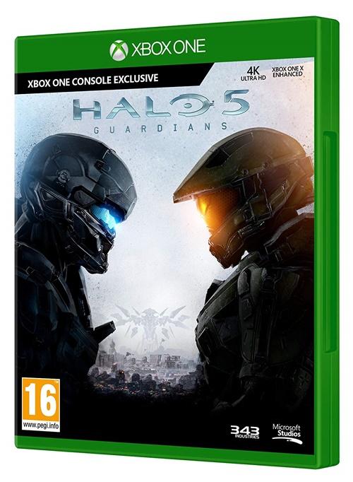Halo 5 pc