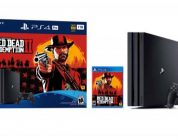 Red Dead Redemption II: annunciato un bundle per PS4 Pro