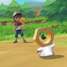 Pokémon Let's GO: svelato un nuovo Pokémon, Meltan