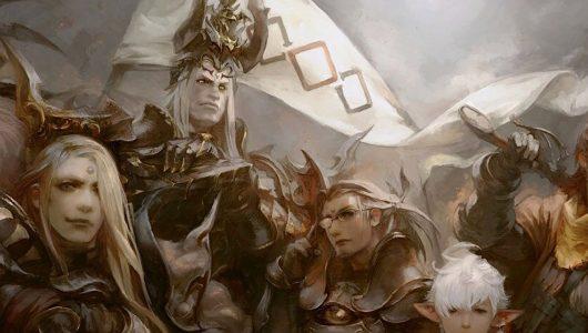 Final Fantasy XIV: il prossimo update andrà ad aggiungere un boss iconico della saga