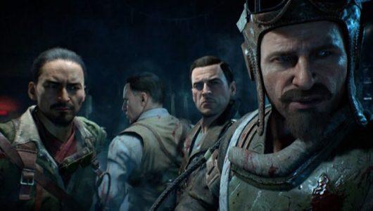 Call of Duty Black Ops 4: pubblicato un adrenalinico trailer di lancio