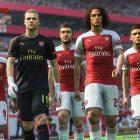 PES 2019: estesa la partnership mondiale con Arsenal FC
