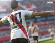 PES 2019: Konami sponsor ufficiale del River Plate