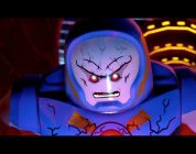 LEGO DC Super Villains: Darkseid si rivela in un nuovo trailer