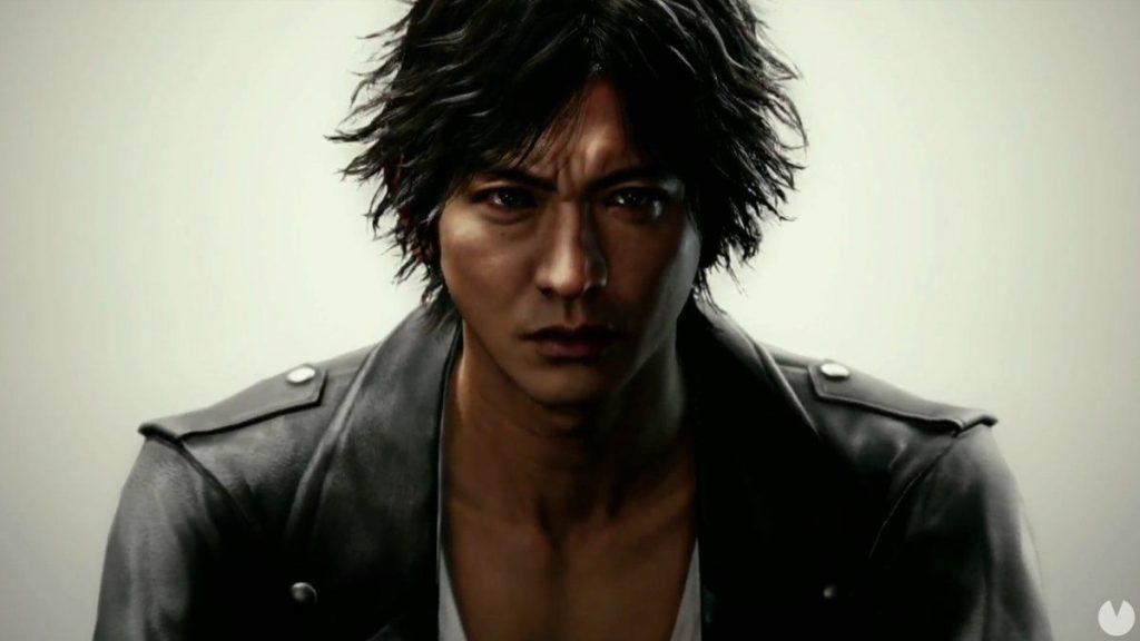 Judge Eyes Shinigami no Yuigon