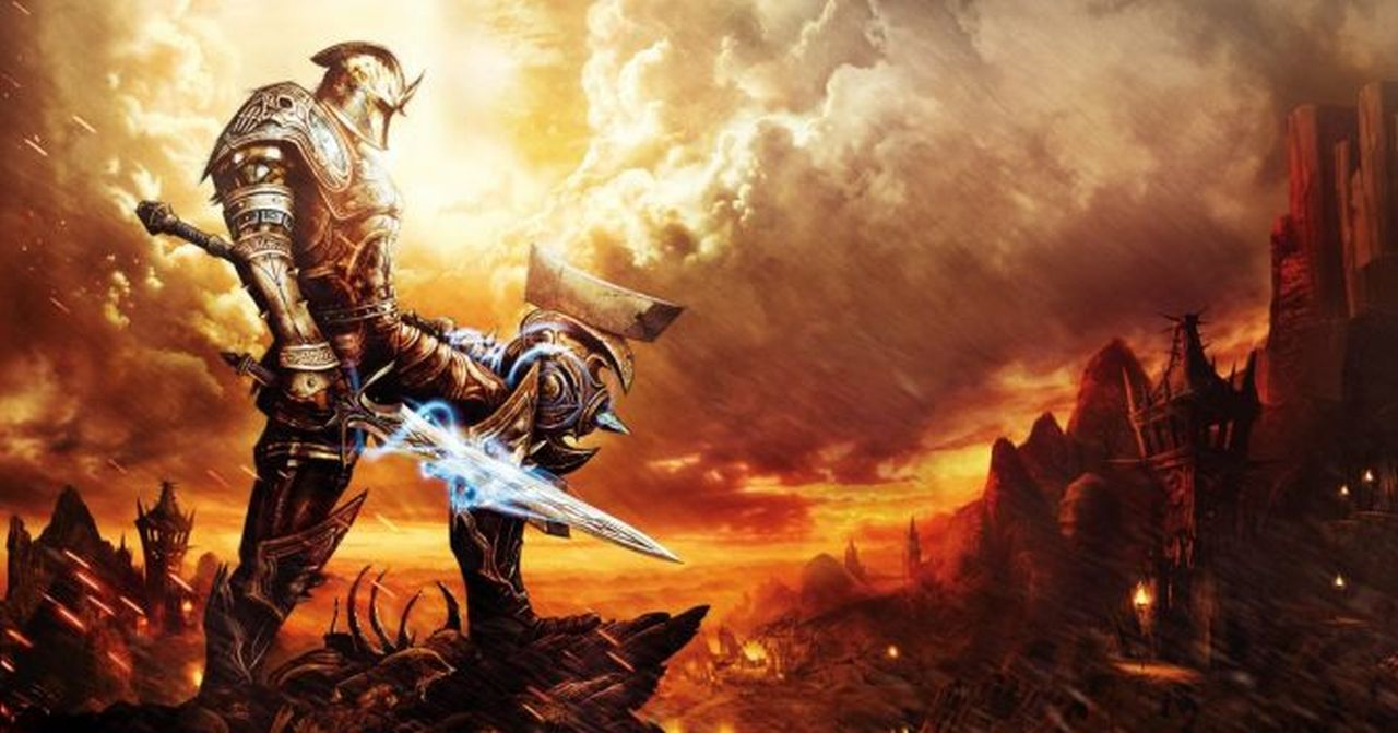 EA potrebbe pubblicare un remaster di Kingdom of Amalur