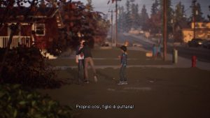 Life is Strange 2 Recensione Episodio 1 Roads PC PS4 Xbox One