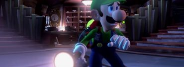 Luigi's Mansion 3 uscita