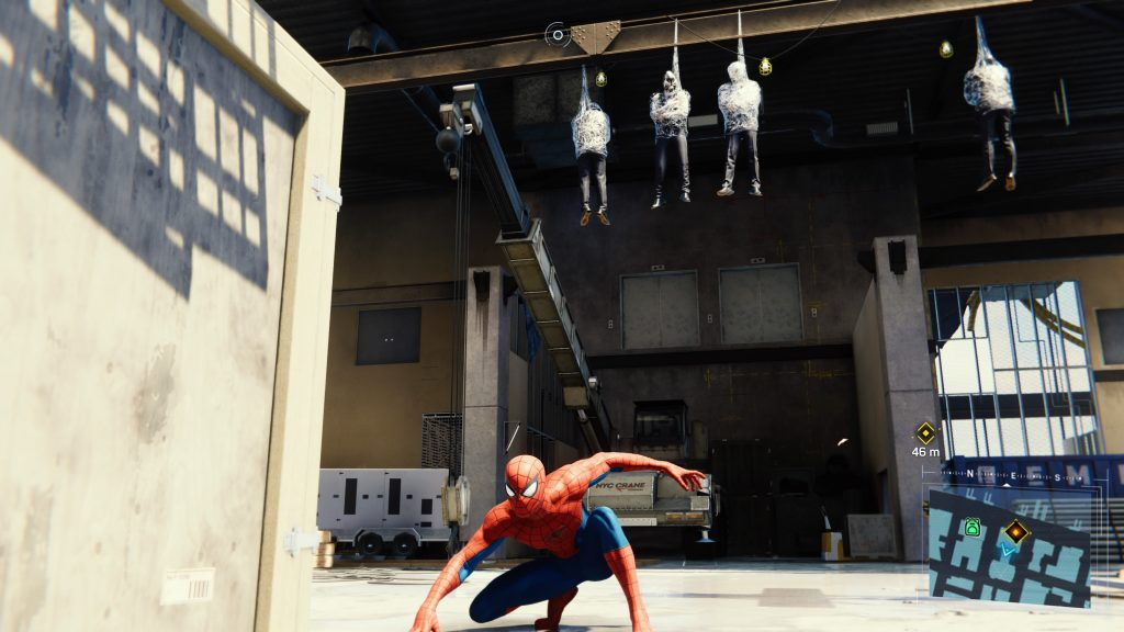 spider-man data uscita turf wars
