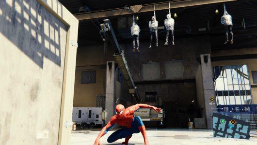 spider-man data uscita turf wars