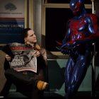 Marvel's Spider-Man trailer lancio
