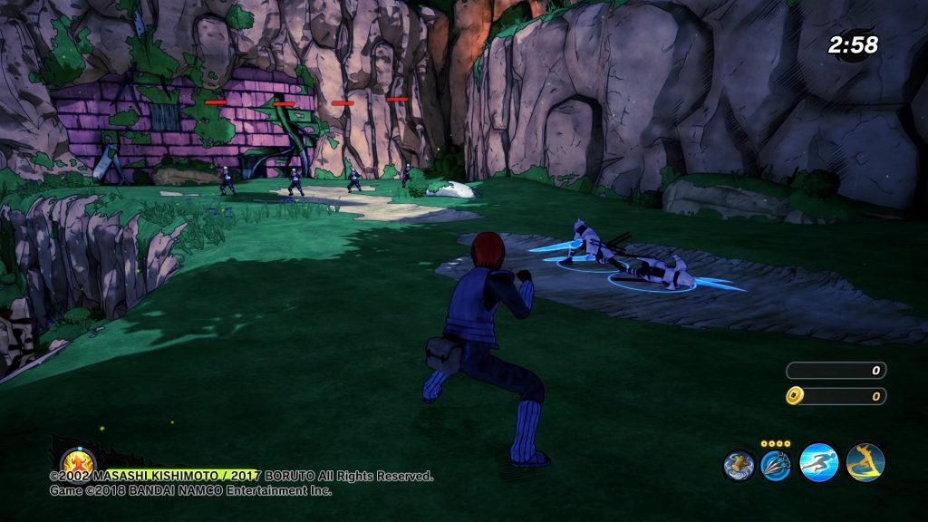 Shinobi Striker Recensione