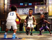 NBA 2K Playgrounds 2 data uscita