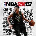 NBA 2K19 Immagini