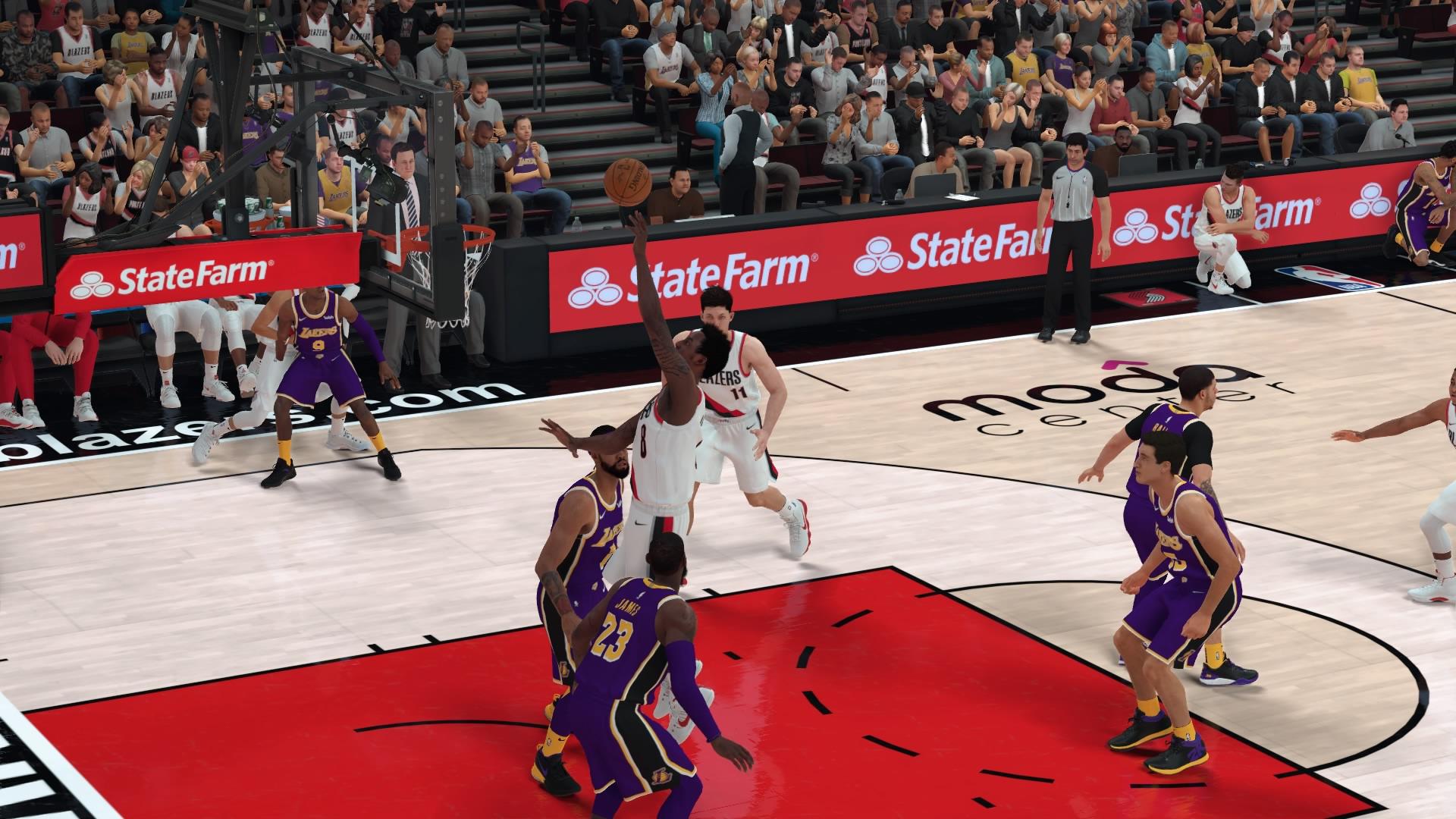 NBA 2K19 Recensione