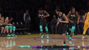 NBA LIVE 19 recensione PS4 Xbox One
