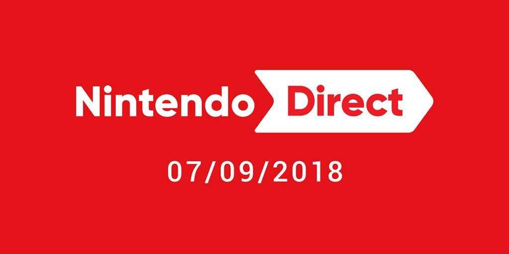 Nintendo Direct rinviato