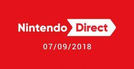 Nintendo Direct rinviato