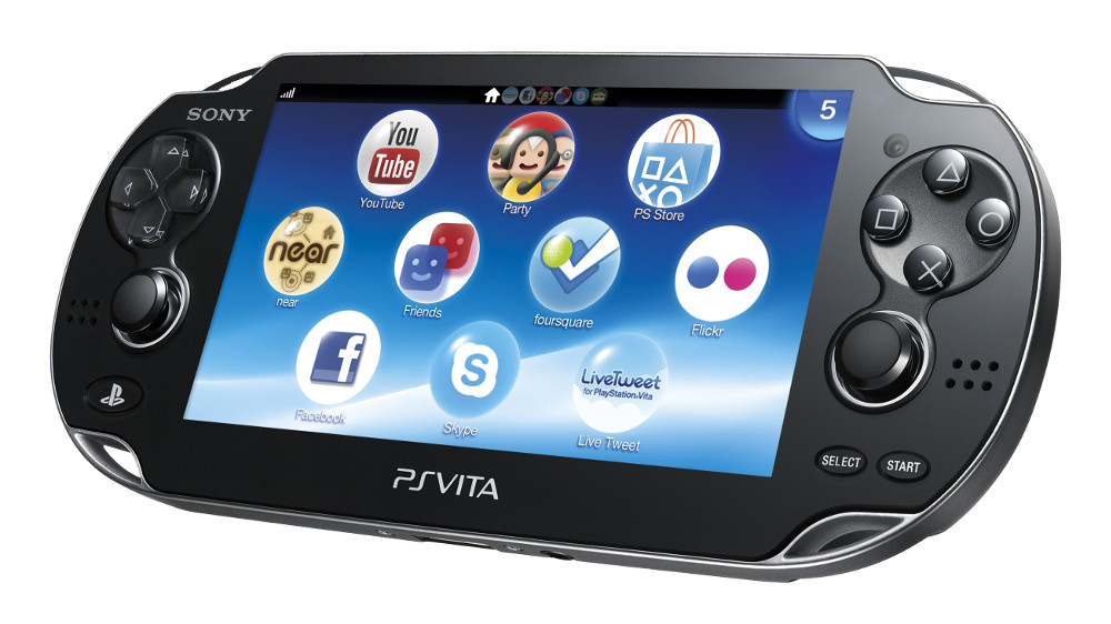 playstation store ps3 PS Vita