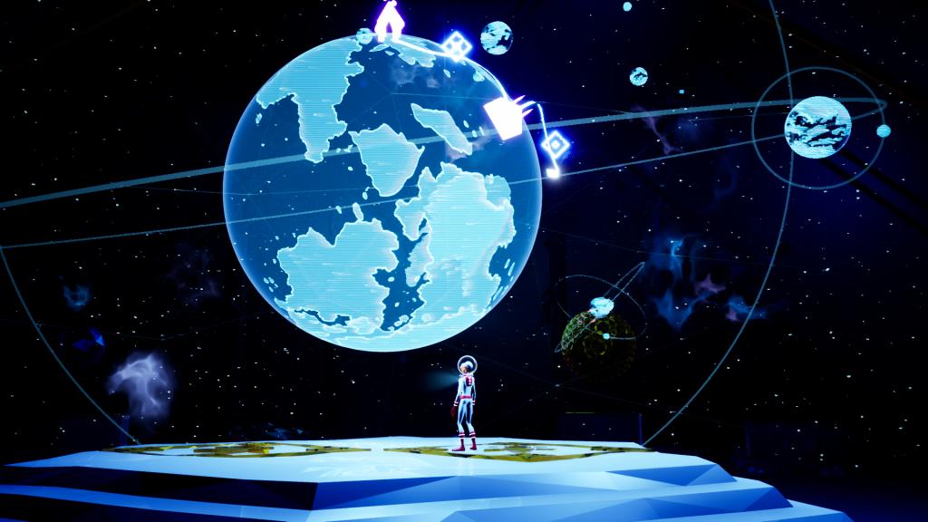 Planet Alpha Recensione