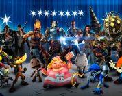 sony server ps3 Playstation all-stars battle royale