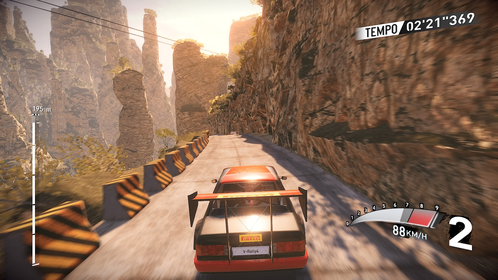 V-Rally 4 recensione