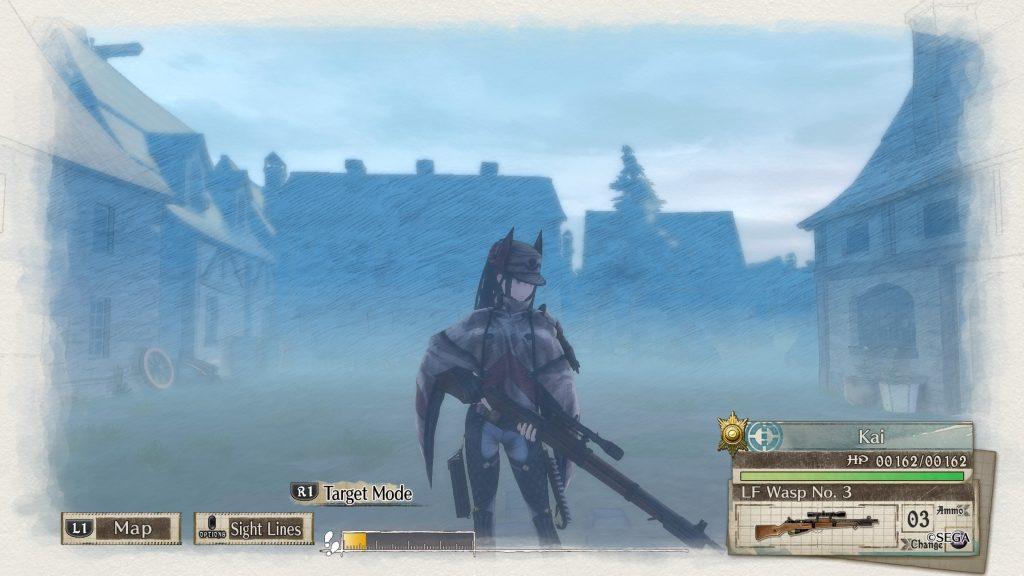 Valkyria Chronicles 4 Recensione