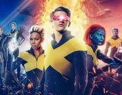 X-Men Dark Phoenix trailer italiano