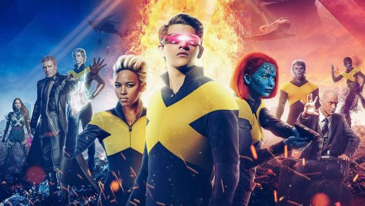 X-Men Dark Phoenix trailer italiano