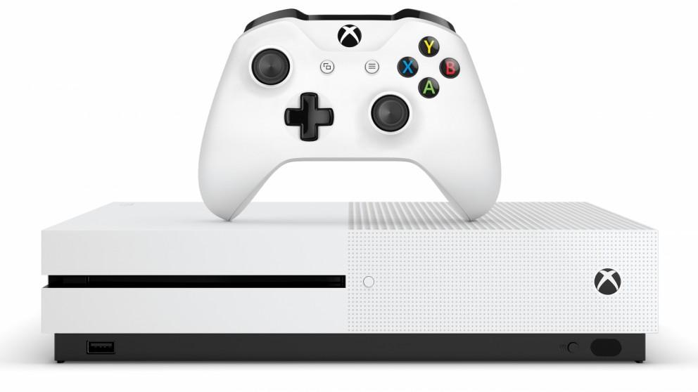 Xbox One mouse tastiera