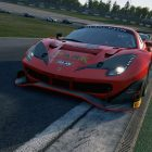 Assetto Corsa Competizione è ora disponibile su Steam in Early Access