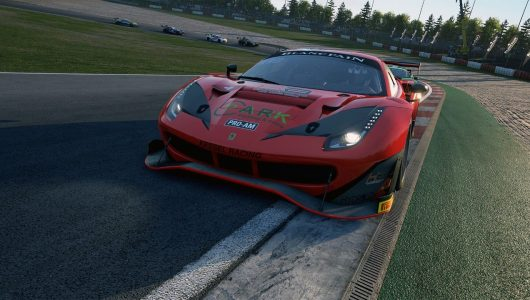 Assetto Corsa Competizione è ora disponibile su Steam in Early Access