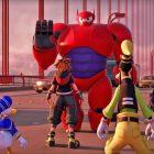 Kingdom Hearts III: un nuovo trailer rivela il mondo di Big Hero 6