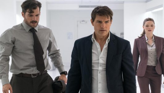 Mission: Impossible - Fallout - Recensione