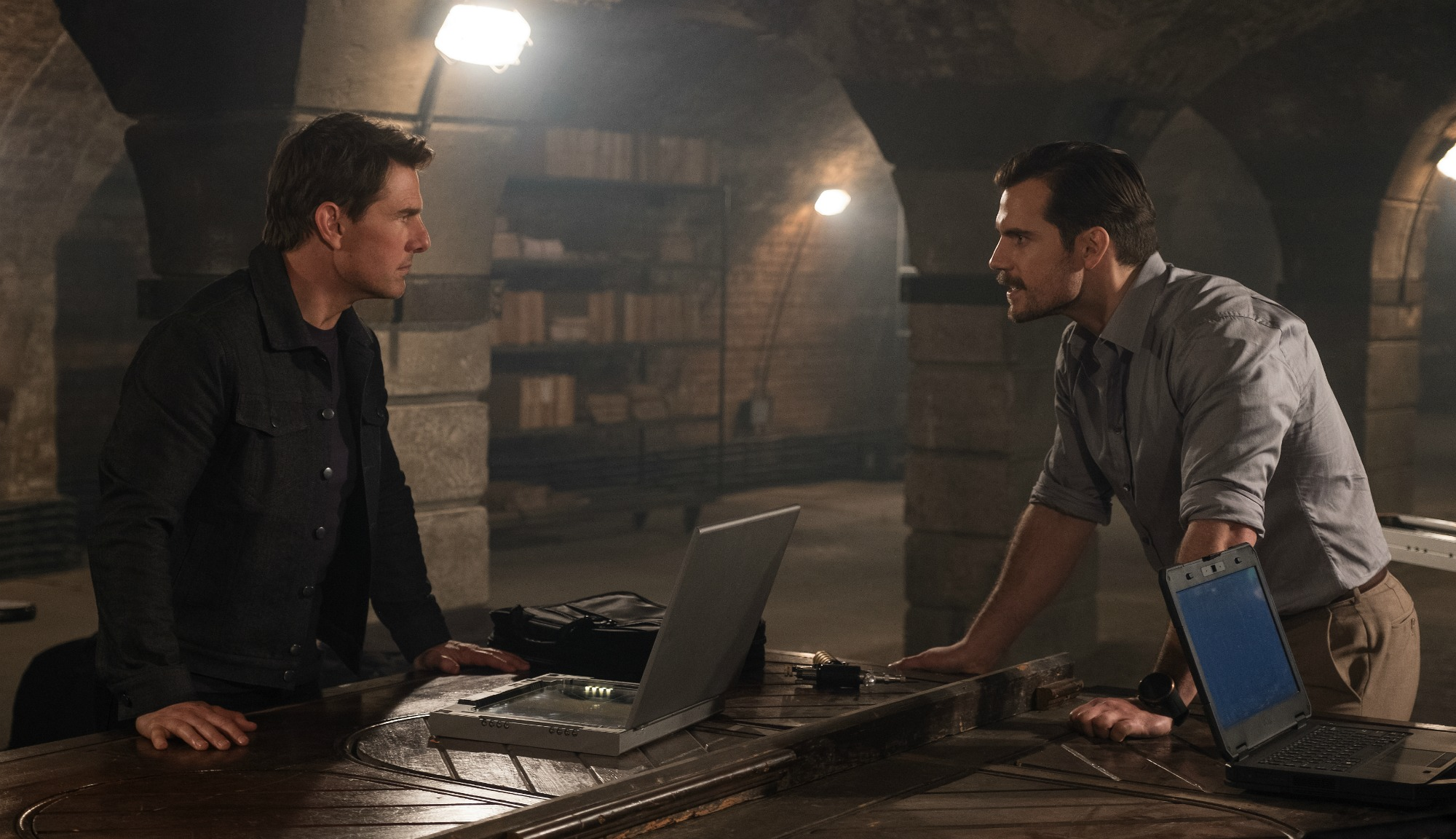 mission impossible fallout recensione
