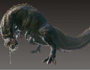 Monster Hunter World: la versione PC aggiunge un nuovo mostro, Deviljho