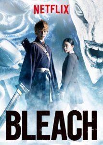 Bleach recensione