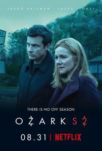 ozark 2 recensione