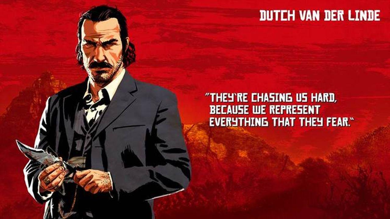 Red Dead Redemption 2: conosciamo Van der Linde e la sua Banda
