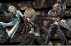 Resonance of Fate 4k hd edition ps4 rinviato