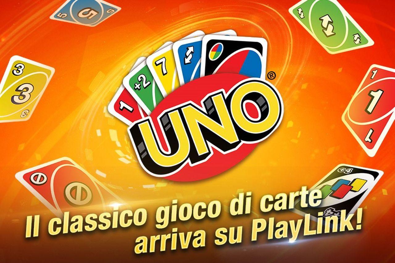 Uno, il popolare gioco di carte, è disponibile oggi su PS4 con Playlink