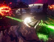 Battlefleet Gothic Armada 2 trailer lancio