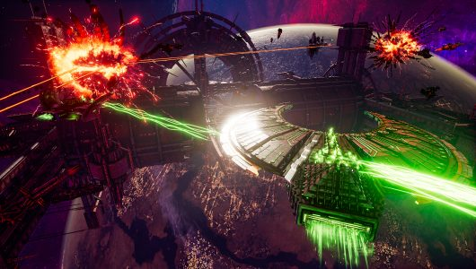Battlefleet Gothic Armada 2 data uscita