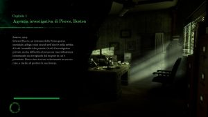 Call of Cthulhu Recensione PC PS4 Xbox One