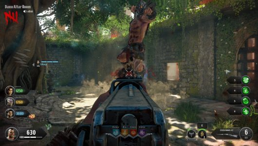 call of duty black ops 4 nuketown xbox one pc