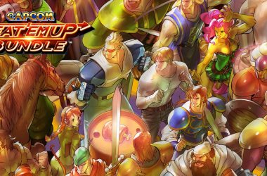 Capcom Beat 'Em Up Bundle - Recensione